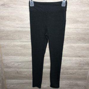 Asos 4505 Womens XS Grey Charcoal Leggings Pants